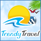 Trendy Travel - Tour, Travel & Travel Agency Theme Nulled