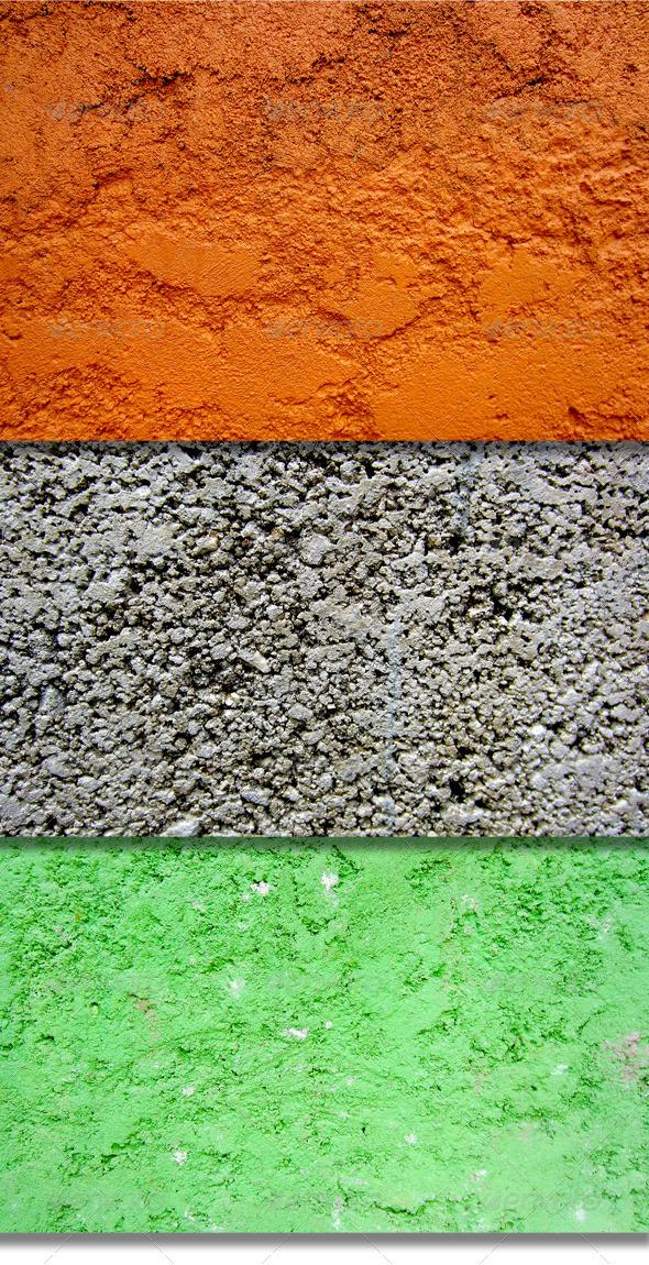 Concrete Textures 01 - Real Concrete - Stone Textures