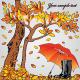 Autumn Composition.  - GraphicRiver Item for Sale