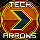 Tech Arrows Pack - GraphicRiver Item for Sale