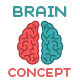 Brain Concept - GraphicRiver Item for Sale