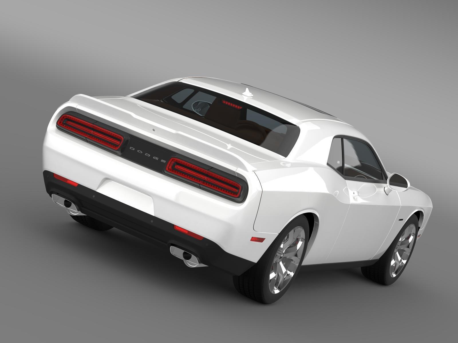 models max lw lws challenger model ma lwo widebody dodge shaker vehicles rt fbx buy