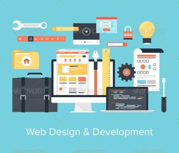 Web Design and Development - Web Technology