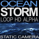 Ocean Storm - VideoHive Item for Sale
