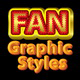 Fantasy Graphic Styles - GraphicRiver Item for Sale