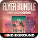 Summer Flyer/Poster Bundle Vol. 4-6 - GraphicRiver Item for Sale