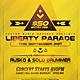 Liberty Parade - Flyer