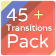 45 Mask Motion Pack - VideoHive Item for Sale
