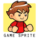 Game Character Sprite 04 - GraphicRiver Item for Sale