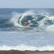 Hawaiian Surfer Catches a Big Wave - VideoHive Item for Sale