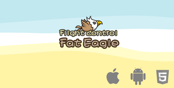 Sourcode              Fat Eagle – Html5 Game nulled