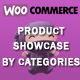 WooCommerce Product Showcase By Categories - CodeCanyon Item for Sale
