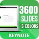 Quantum - Keynote - GraphicRiver Item for Sale