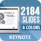 Jesty - Keynote presentation - GraphicRiver Item for Sale