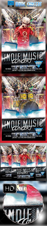 Music Concert - Concerts Events