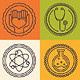 Healthcare and Medicine - GraphicRiver Item for Sale