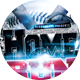 HomeRun Baseball Flyer - GraphicRiver Item for Sale