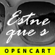 Responsive Fashion OpenCart Theme - EstNeque Nulled