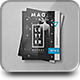 Letter Magazine / Brochure Mock-up II - GraphicRiver Item for Sale