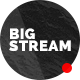 BigStream - One Page Multi-Purpose Template