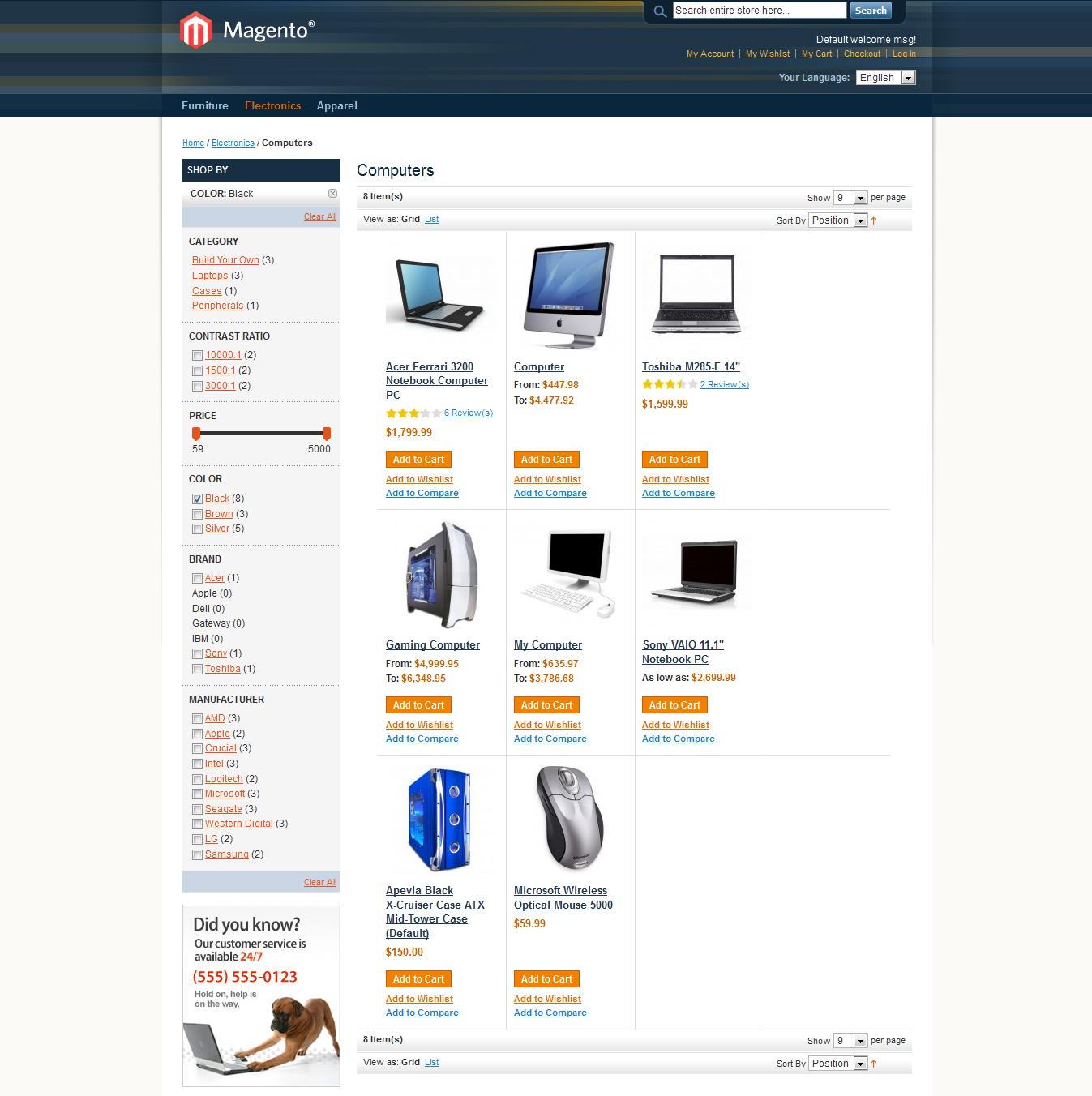 Xcruiser Official Website