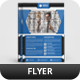 Corporate Flyer Template Vol 32 - GraphicRiver Item for Sale