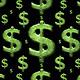 Money Symbol Background Patterns  - GraphicRiver Item for Sale