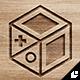 Game Design Logo - GraphicRiver Item for Sale