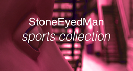 StoneEyedMan sports collection