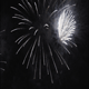 Fireworks Exploding In Sky - VideoHive Item for Sale