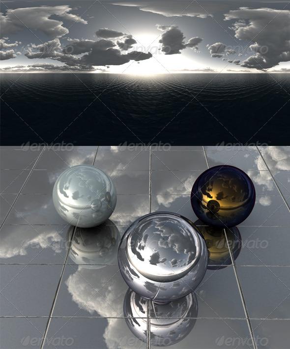 Sea 184 - 3DOcean Item for Sale
