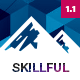 Skillful | Responsive Multi-Purpose Theme