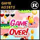Sky Climber Game Assets - GraphicRiver Item for Sale