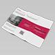 Interior Ti-Fold Brochure Template VO-19 - GraphicRiver Item for Sale