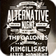 Alternative Typography Flyer/Poster Vol.4 - GraphicRiver Item for Sale
