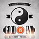 Good vs Evil - Flyer