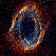 Flying Into An Eye Galaxy - VideoHive Item for Sale