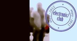 ELECTRONIC/CLUB MUSIC