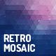 Retro Mosaic Backgrounds - GraphicRiver Item for Sale