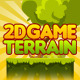 2D Game Terrain - GraphicRiver Item for Sale