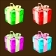 Colorful Vector Present Boxes - GraphicRiver Item for Sale
