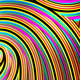 Colorful Wave Pattern - GraphicRiver Item for Sale