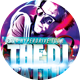 The DJ Battle Flyer - GraphicRiver Item for Sale