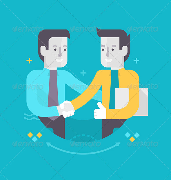 Partnership and Cooperation in Business - Concepts Business