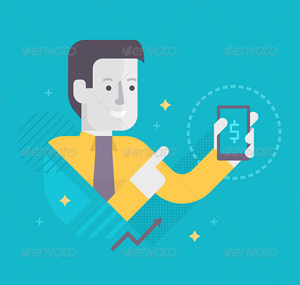 Mobile Technologies in Business - Concepts Business