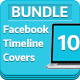Facebook Timeline Covers Bundle 1 - GraphicRiver Item for Sale