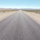 Desert Road Aerial - VideoHive Item for Sale