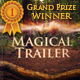 Magical Trailer - VideoHive Item for Sale