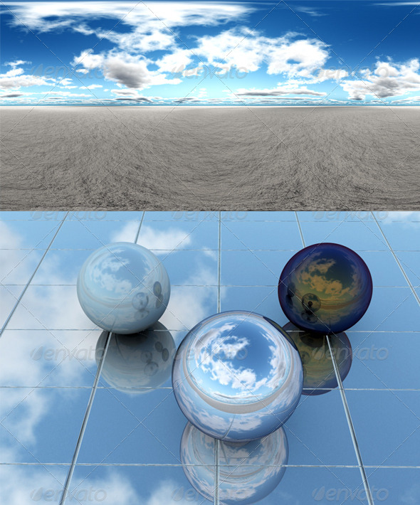 Desert 143 - 3DOcean Item for Sale