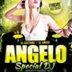 Special Guest Dj - GraphicRiver Item for Sale